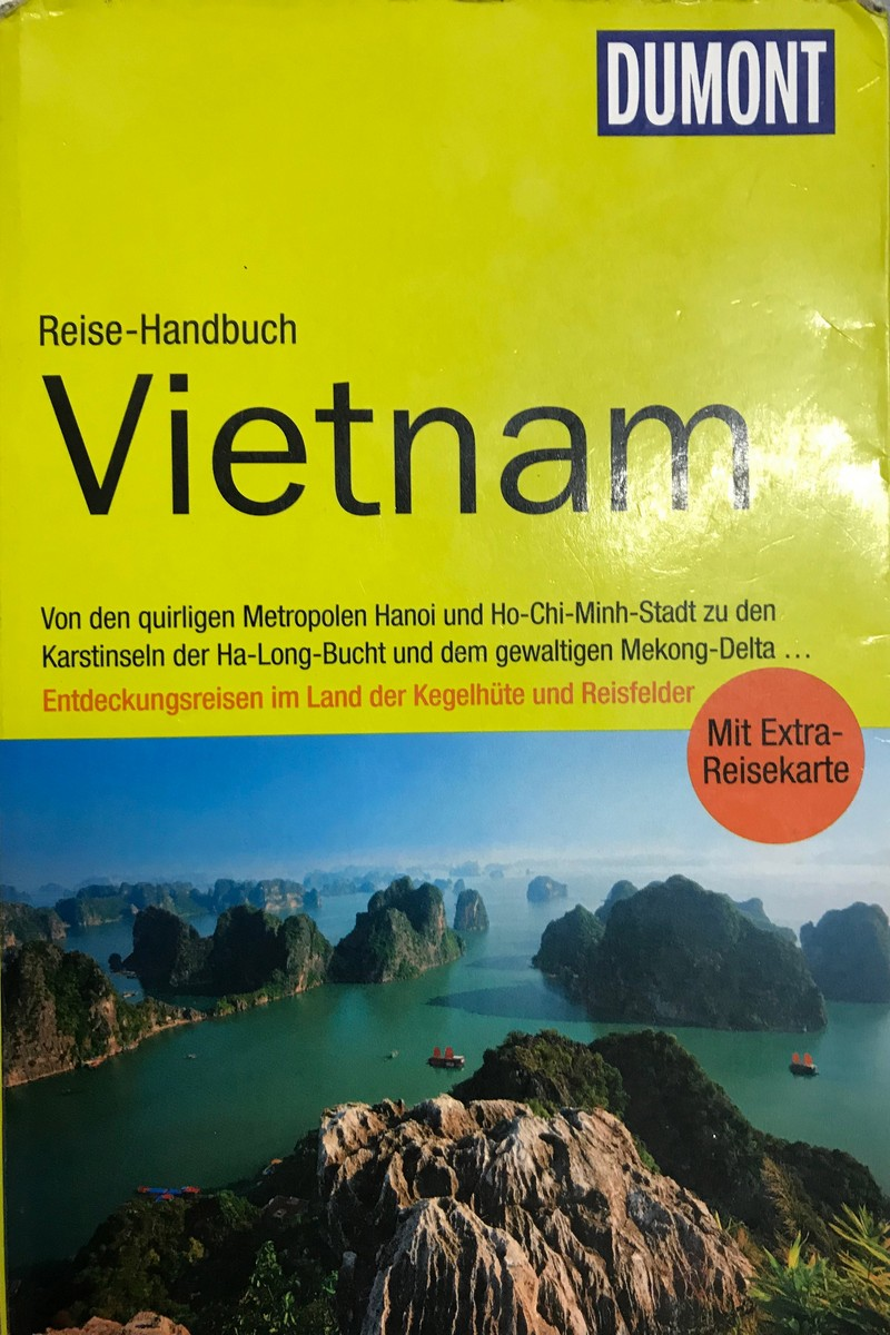 guide book vietnam backroads