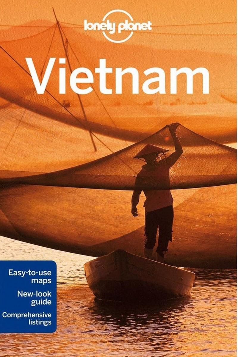 Lonely Planet Vietnam Backroads