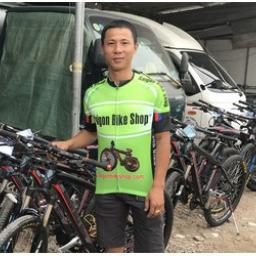 Profile picture for user Bike Giang