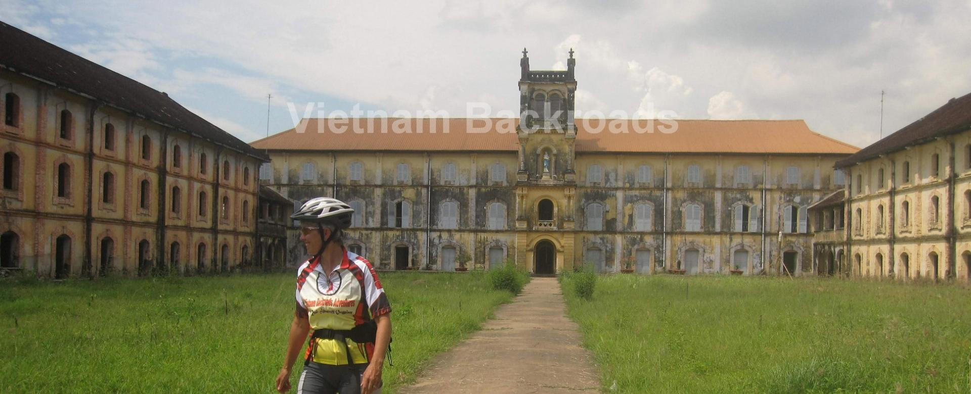 Meandering Mekong Delta with Vietnam Backroads
