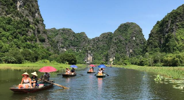 The Best Cycling Tours in North Vietnam
