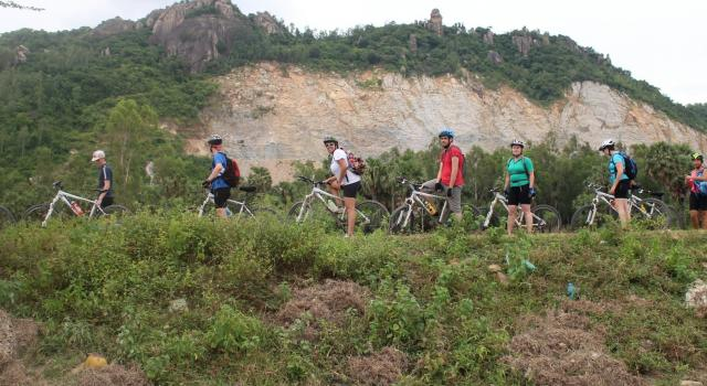 Cycling Mekong Delta 4 days/3 nights to Ha Tien